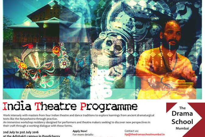 drama, theatre, mumbai, pondicherry, workshop, india, dance, south asian